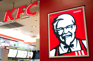 KFC Chicken 'Thief' Feels Guilty, Sends Apology Note with Cash